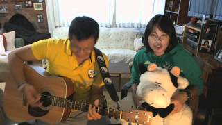 SNSD - Mr. Taxi (Acoustic English Cover) (JPEC)