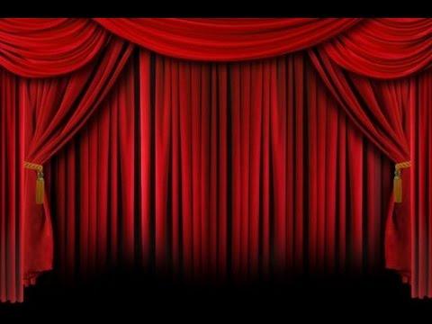 Hand Puppet Theatre