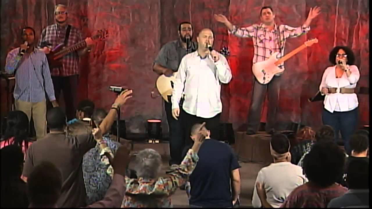 Download Sunday Worship Service 05042014