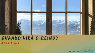 IP Central de Itapeva - Live Pr. Marcelo e Marquinhos - 25/01/2021