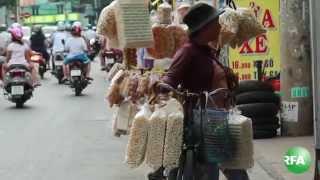 Việt Nam Qua Ống Kính. Phần 7: Vất vả kiếm sống
