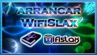 Como Cargar Wifiway 4.11 En Pen Driver Booteado & Iniciar En Modo Arranque