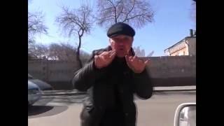 Каспийский Бомж - табор уходит в небо
