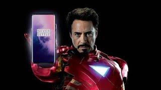 Oneplus 7 Pro Trailer Ft. Robert Downey Jr