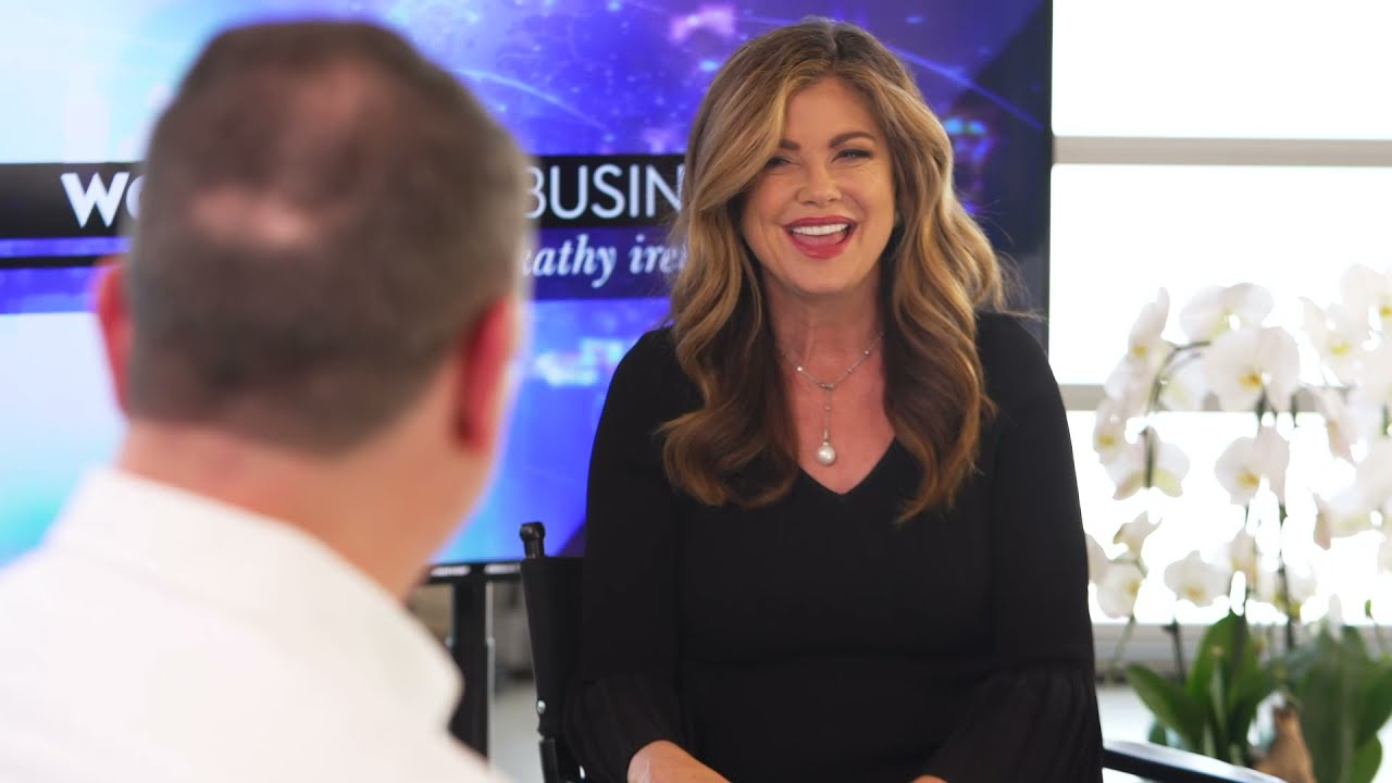 Watch Online - Sentry Featured on Worldwide Business