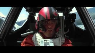 """Звёздные Войны """"Пробуждение Силы"""" - официальный трейлер"""