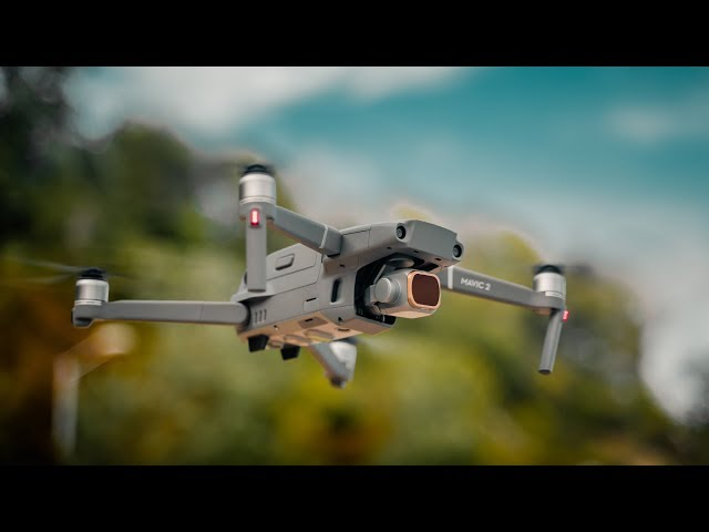 Make Your Drone Footage CINEMATIC (7 Tips)