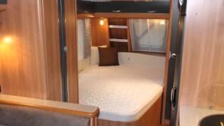 Caravan te koop: HOBBY DE LUXE 540 KMFE (VERKOCHT)