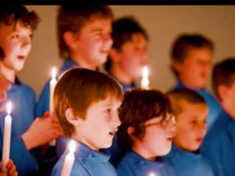 Palestrina Boys Choir(Ireland) -  Regina Caeli