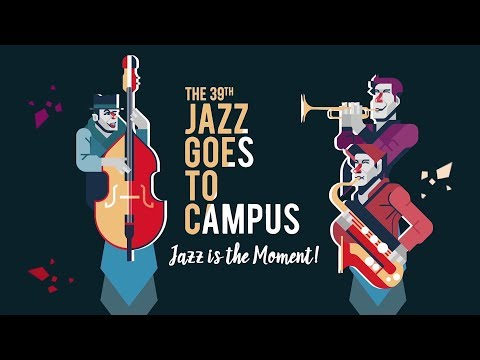 The 39th Jazz Goes To Campus Official Aftermovie