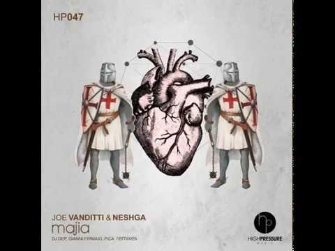 Joe Vanditti & Neshga - Majia (Gianni Firmaio Remix)