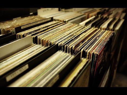 Trip Hop | Instrumental/Abstract Hip Hop | Compilation #5 - November 2016