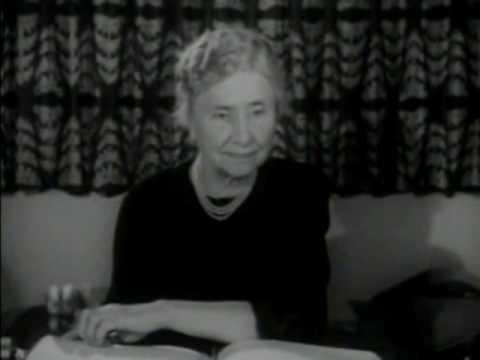 Hellen Keller and the League June 19, 2012Kaynak: YouTube · Süre: 6 dakika42 saniye
