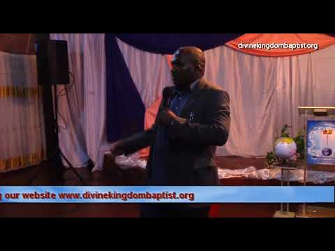 Prophetic Message for the Body of Christ | Pastor Ian Ndlovu