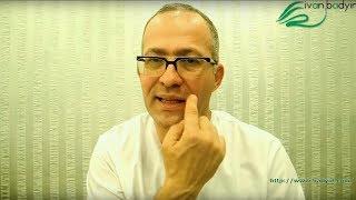 видео Как избавиться от морщин вокруг рта
