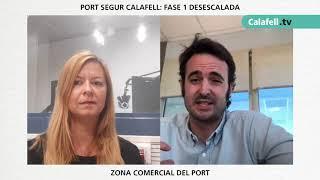 Entrevista al President del Port Segur Calafell