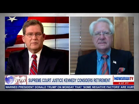 Klayman Discusses Gov't Tyranny and Why His Case v. Comey and Intel Agencies Is Reminiscent of 1776