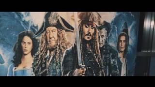 Пираты карибского моря в Кино MAX