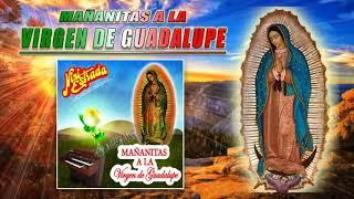 Mañanitas a la Virgen de Guadalupe - Nini Estrada (DISCO COMPLETO)