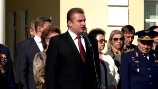 1 september - Оренбургское президентское кадетское училище(, 2015-09-01T10:52:41.000Z)
