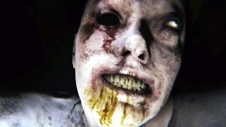 Silent Hills P.T. Demo Walkthrough Gameplay Part 1 - Unending (PS4)