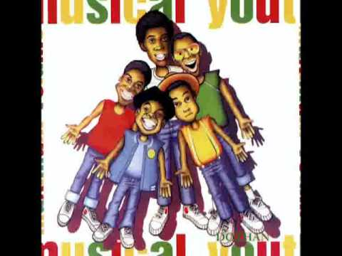 Musical youth   Youth of today