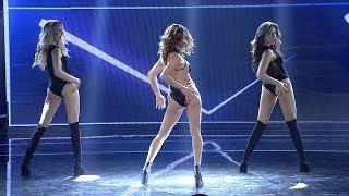 SHUFFLE DANCE 2018 - Hey Brother (Remix) ♫ Shuffle Dance (Music video) Electro House | ELEMENTS