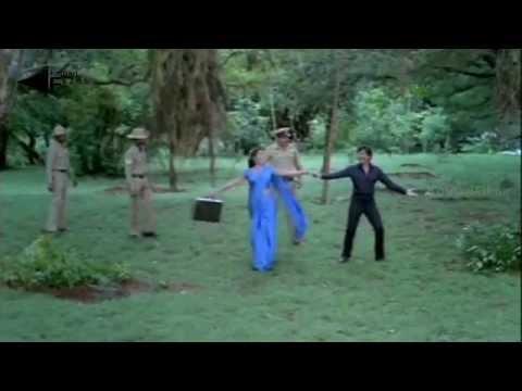 Apoorva Sangama Movie Songs - Thara O Thara Song - Rajkumar, Ambika