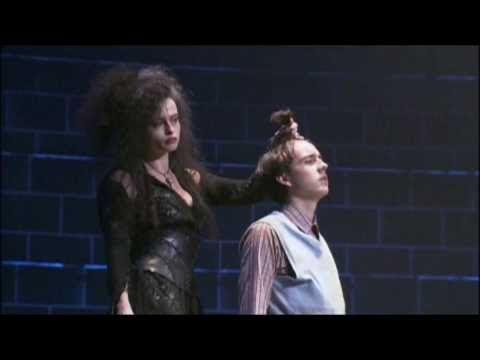 Ultimate Edition: Helena Bonham Carter  // Character of Bellatrix Lestrange