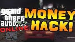 GTA 5 ONLINE MOD MENU 2015! And How To Install!
