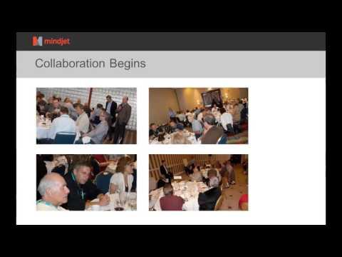 Innovation Cafe Series: CCA Global on Collaborative Innovation
