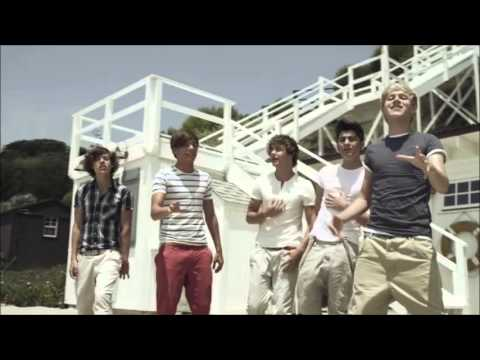 One Direction - What Makes You Beautiful (Audio)
