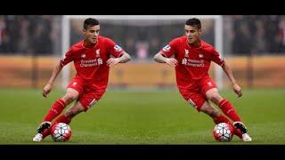 Philippe Coutinho 2016/17 - The Beginning - Skills & Goals HD
