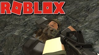 ROBLOX-AMAZING REALISTIC FPS GAME (Unit 1968: Vietnam)