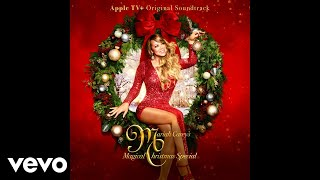 Mariah Carey - All I Want For Christmas Is You (Official Audio)