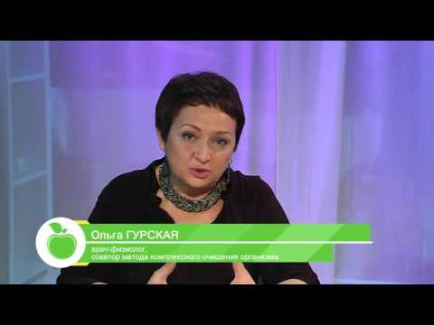 Программы похудения и очищения организма в санаториях