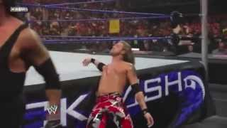 WWE Backlash 2008 Highlightz [SD]