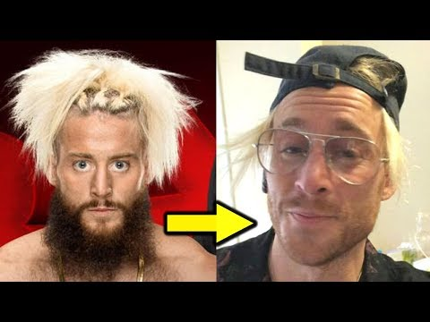 10 Ex-WWE Wrestlers Who Look Different After Leaving WWE - Enzo Amore & more