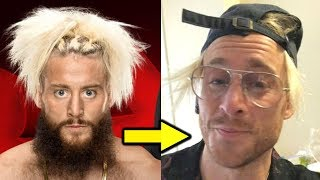 10 Ex-WWE Wrestlers Who Look Different After Leaving WWE - Enzo Amore, AJ Lee & more