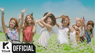 Repeat youtube video [MV] Apink(에이핑크) _ Remember(리멤버)