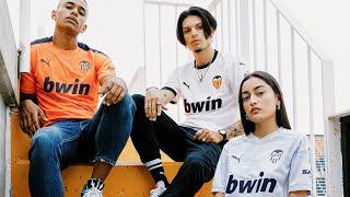 Valencia CF kit 2020-2021 Puma