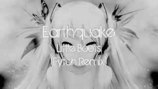 Dubstep - Earthquake (Fytch Remix) [Download]