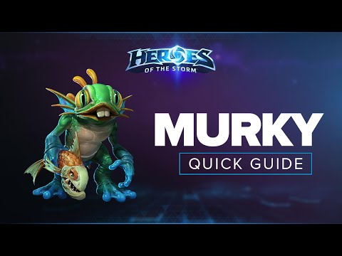 Quick Guide - Murky