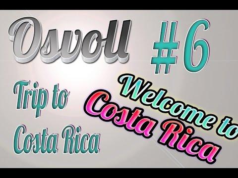 Dasmehdi & Osvoll Welcome to Costa Rica