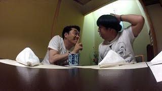 『バナナTV』サイパン編 #1-1「久兵衛からスタート!!」@テレ朝動画