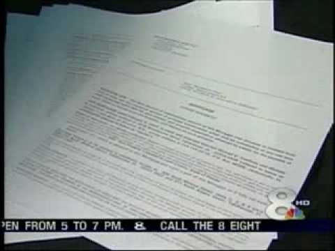 Mortgage Fraud in Florida, Alex Sink Department of Financial Regulatin