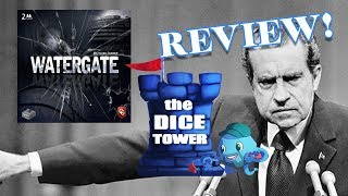Watergate Review - with Robert Geistlinger