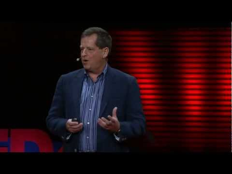 Rethinking Commitment: John Jantsch at TEDxKC