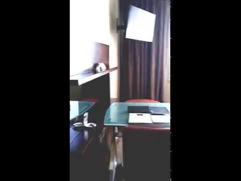 Room 1195 at Pullman Hotel & Resort - Sydney