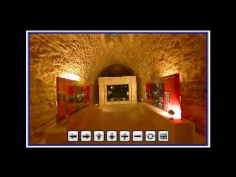 Karak Castle Jordan Touristic Place